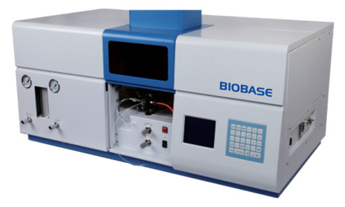 Espectrofotometro de absorcion atomica BK-AA320N