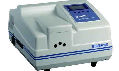 Espectrofotometro de fluorescencia BK-F96PRO