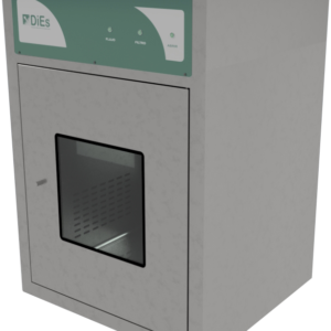 PB850 M-A000 Ensamble general
